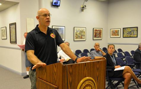 Evanston City Council mulls furlough day, hiring freeze