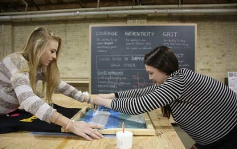 Alumni launch studio to inspire youth self-discovery