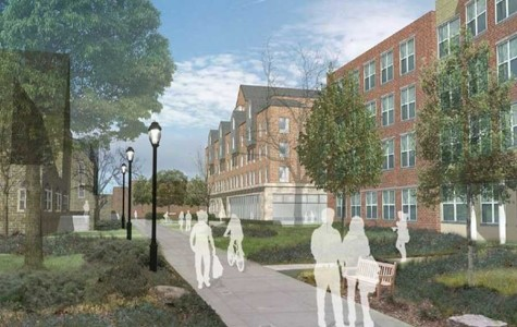 Northwestern selects firm to build new residence hall