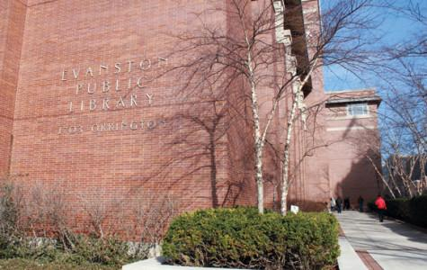 Evanston library to celebrate art of storytelling with inaugural festival