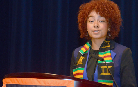 ETHS holds first Black Female Summit