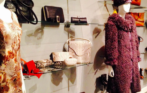 Custom-made clothing boutique opens in Evanston