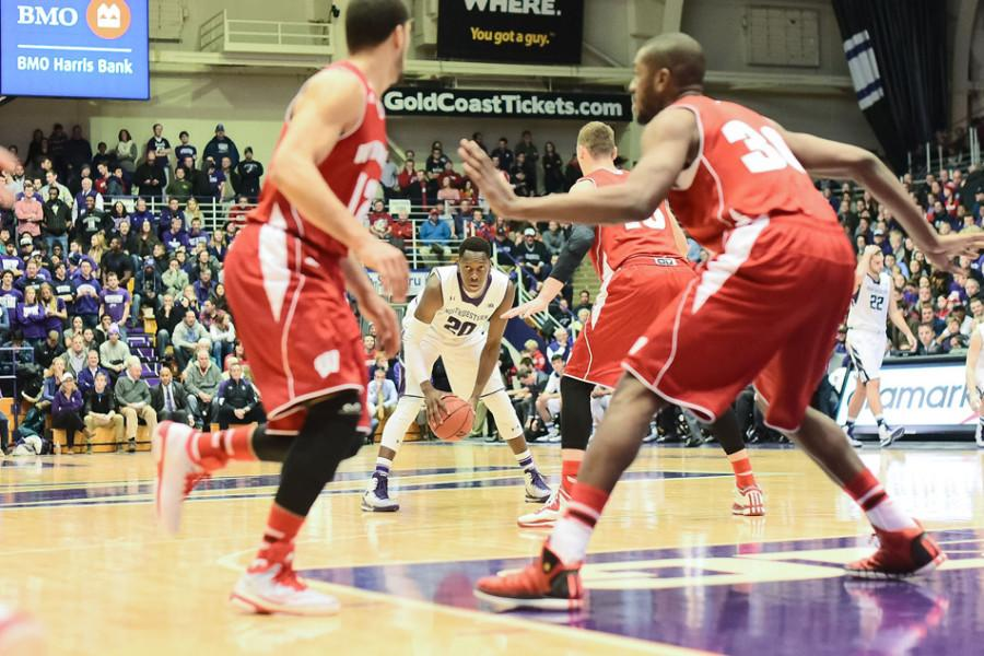Men's Basketball: Scottie Lindsey leads Northwestern to another mid-major win
