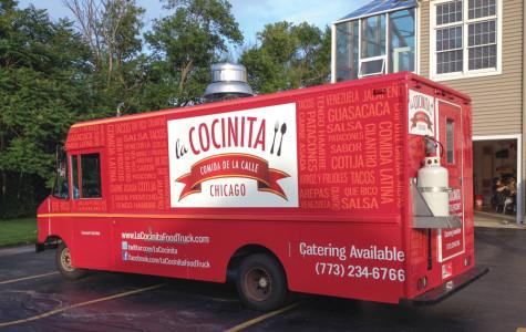 Wilmette couple to open Latin American restaurant in Evanston