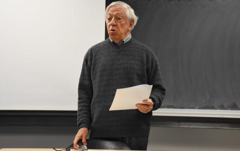 Famed Northwestern macroeconomist Robert Gordon predicts end to life-changing innovation
