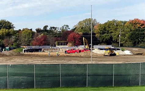 Wilmette, Northwestern officials respond to concern over Rocky Miller Park renovations