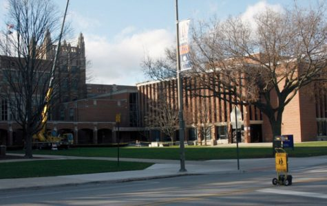 The Washington Post ranks Evanston Township High School as 10th most challenging high school in Illinois