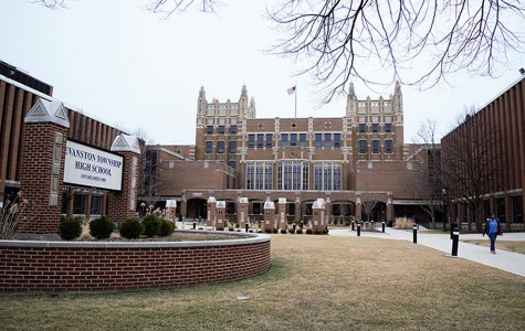 Evanston Township High School students arrested for fighting, one for possessing a stun gun