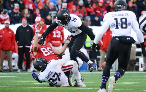 Football: Matthew Harris, Godwin Igwebuike headline next generation of Northwestern's standout secondary
