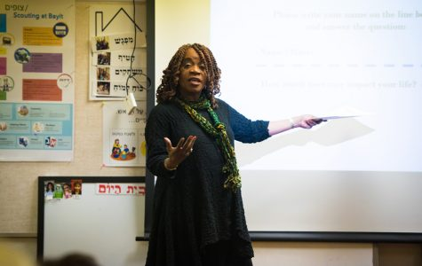 Evanston Township High School/District 202 board president speaks on race in education