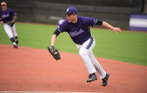 Curtain Call: Zach Jones' consistency, level-headedness prove beneficial for Northwestern
