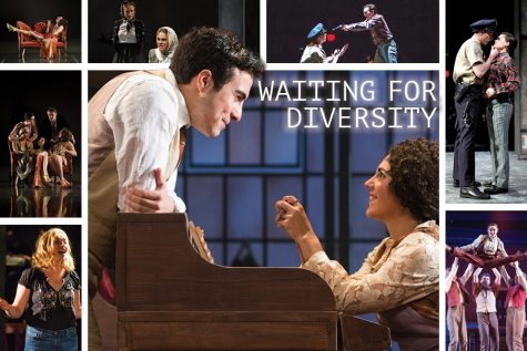 In Focus: Northwestern theater community tackles representation challenges