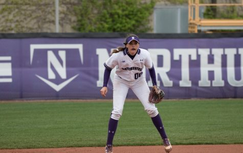 Softball: Wildcats pull out crucial series wins against Wisconsin