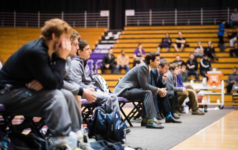 The Sideline: Storniolo takes on Big Ten as youngest coach in the conference