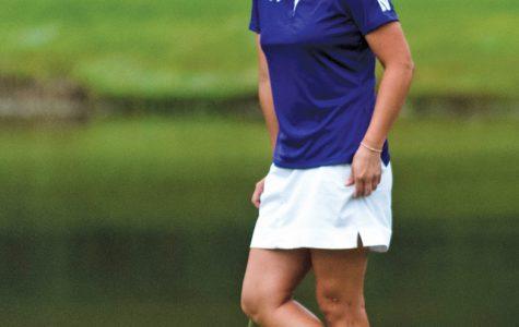 Women's Golf: Northwestern eliminated from NCAAs in heartbreaking fashion