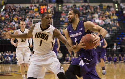 Northwestern alumni reunite for shot at $2 million prize in The Basketball Tournament