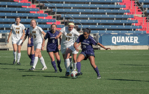 Women's Soccer: Lovera golden goal gives Northwestern season-opening victory over VCU
