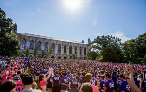 Captured: March Through the Arch 2016