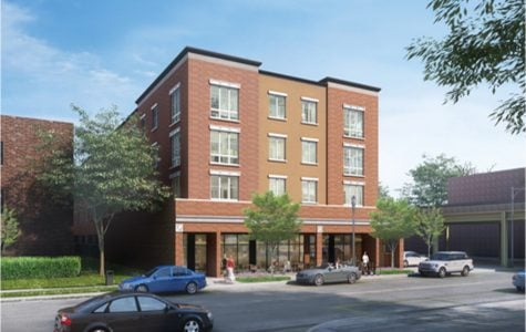 City Council approves plan for Noyes Street apartment complex