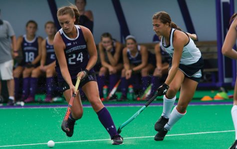 Field Hockey: Wildcats look to continue torrid stretch