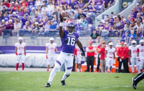 Football: Injury-depleted secondary still stars for Northwestern's defense