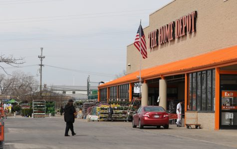 The Home Depot owes city $15,000