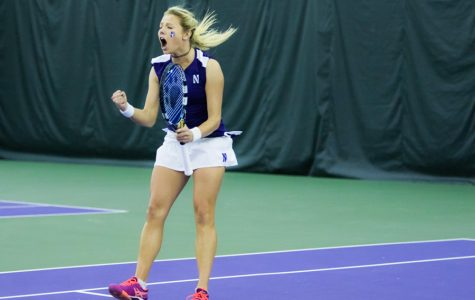Women's Tennis: With strong foundation, Wildcats gear up for first fall tournament
