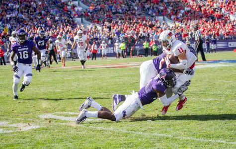 Football: Time of possession gap wears down once-vaunted Northwestern defense for second straight week