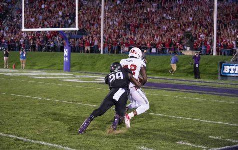 Football: Wildcats defense has no answers for Nebraska