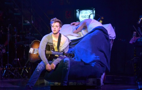 Boulevard of Broadway Dreams: Northwestern senior takes the stage in 'American Idiot'