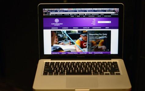 Northwestern unveils redesigned website