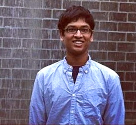 The body of missing Northwestern student Harsha Maddula was found in Lake Michigan on Thursday evening. The McCormick sophomore was last seen early Saturday morning.