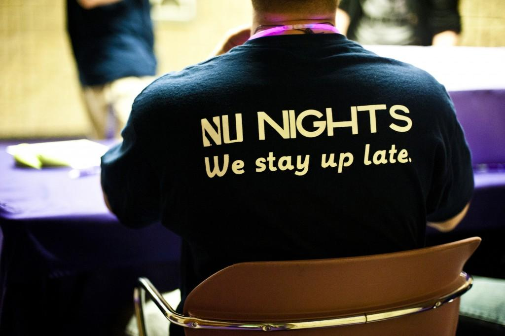 NU+Nights+hosts+late-night+programming+at+Northwestern+with+the+goal+of+providing+a+greater+sense+of+community+on+campus