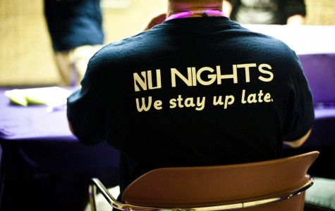 NU Nights brings back late evening events