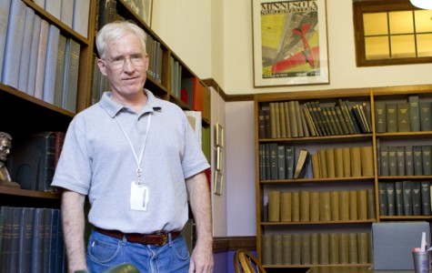 University Archives a 'hidden gem'