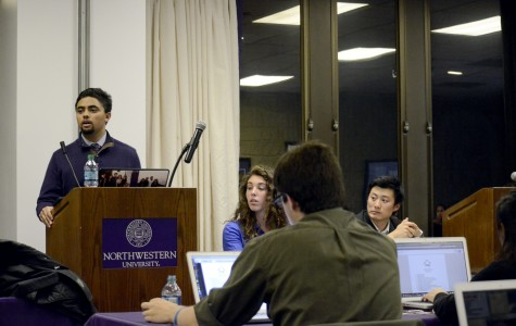 ASG gears up for new school year at first Senate meeting