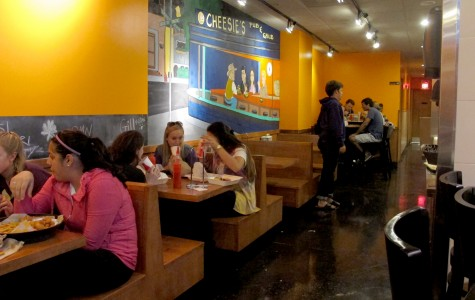 Cheesie's shakes up late-night lineup in downtown Evanston