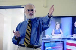 CRC watch-party attendees say final debate was close call