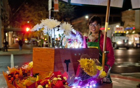 Mobile floral business reflects on strong season