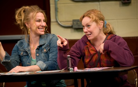Theater Review: 'Good People' challenges class divide, success in America