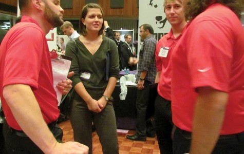 Industry Day draws increased attendance