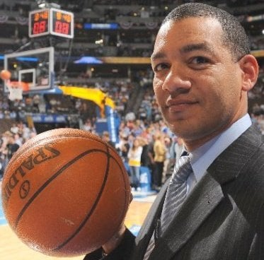 J.A. Adande will be the grand marshal for Northwesterns 2012 Homecoming Parade at the end of October.
