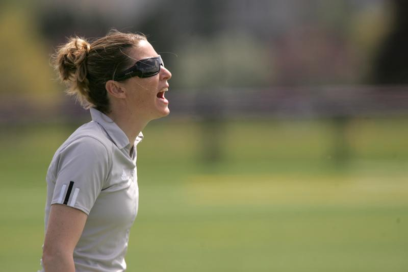Coach Kelly Amonte Hiller now owns five National Coach of the Year awards. Her team will compete for their eighth national championship next spring.