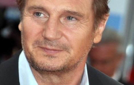 Five Words For: Liam Neeson
