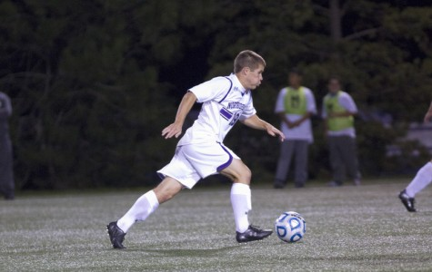 Men's Soccer: Notre Dame may be Northwestern's toughest challenge yet