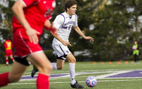 Men's Soccer: Wildcats 'still control own destiny' with two conference games left