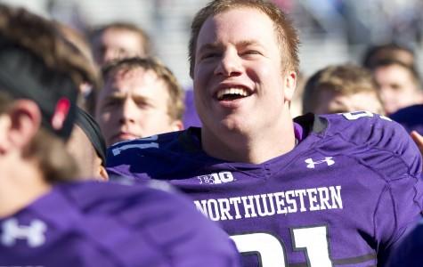 Photo gallery: Football: Northwestern vs. Iowa