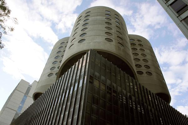 The Commission on Chicago Landmarks is expected to decide Thursday whether to recommend landmark status for the former site of Prentice Women's Hospital. The designation would make it harder for Northwestern to demolish the old building to make way for a new research facility.