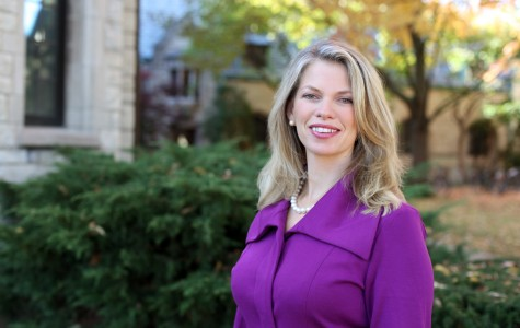 Payne-Kirchmeier tackles housing, dining in new role