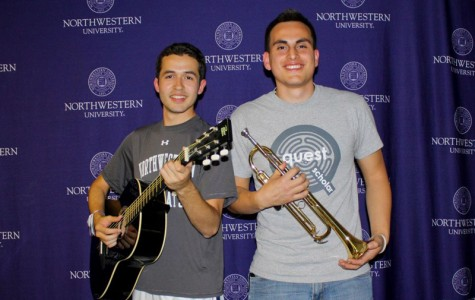 Musica para todos: Mariachi Northwestern brings Mexican sound, culture to campus